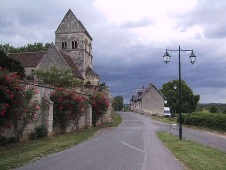 La butte du Plain Châtel