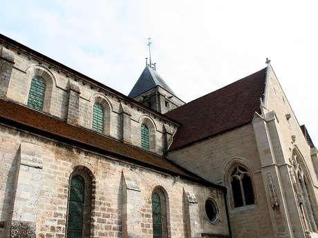 Eglise Notre-Dame de Bruyères-et-Montbérault
