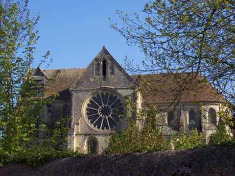 Eglise Saint-Pierre & Saint-Paul de Mons-en-Laonnois