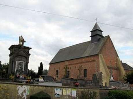 Église fortifiée Saint Michel