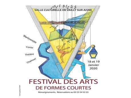 Festival des Arts de formes courtes