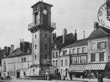 Histoires d'échoppes de Villers-Cotterêts