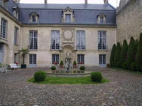 Hôtel de Barral