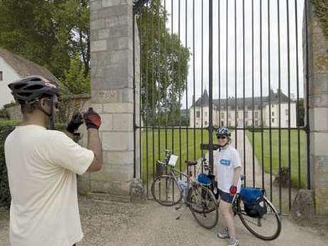 L'Aisne à vélo : des fables et du champagne