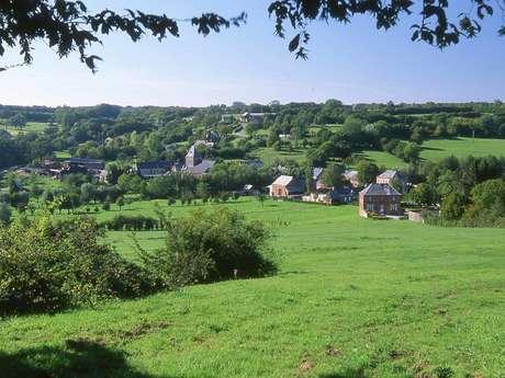 L'Aisne à vélo : la thiérache bocagère