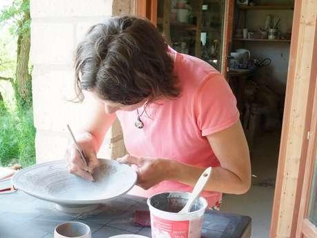Atelier de poterie La Pissotte