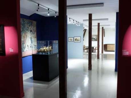 Visite-Atelier pour les familles au Musée Saint-Léger
