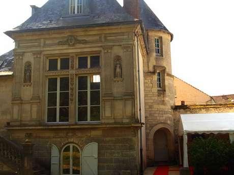 Le Pavillon Henri II