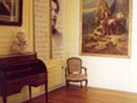 Sortie sur les pas d'Alexandre Dumas