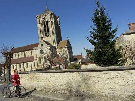 L'Aisne à vélo : la route stratégique