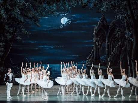 Yacobson Ballet Gala Tchaikovski - Le Mail