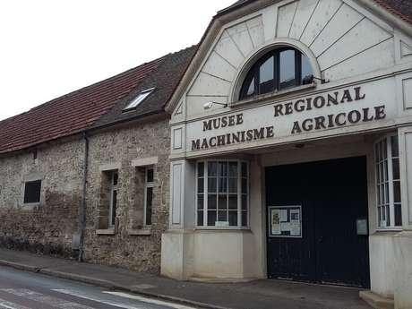 Musée regional du machinisme agricole