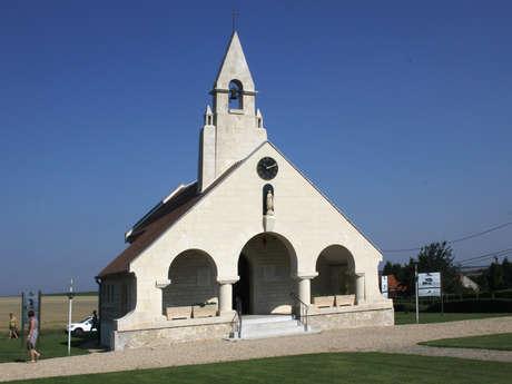 Mémorial de Cerny-en-Laonnois