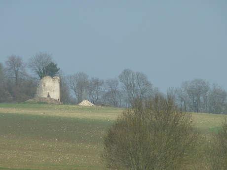 Moulin de Roucy