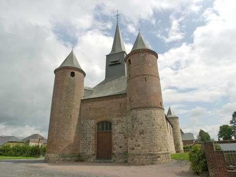 L'Abbaye de Foigny