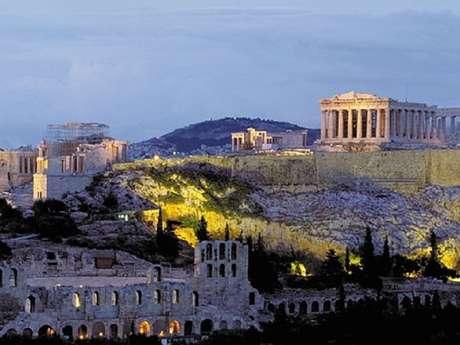La démocratie athénienne à l'époque de Périclès