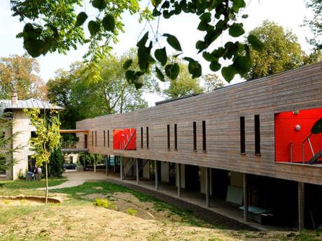 Centre Permanent d'Initiatives pour l'Environnement (CPIE) des Pays de l'Aisne