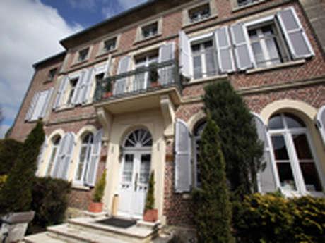 Hôtel le clos du Montvinage