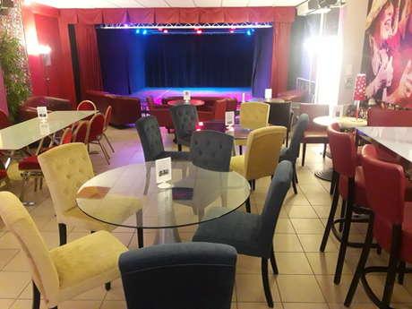 Le café-Théâtre Saint-Médard