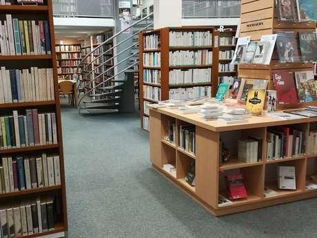 Bibliothèque de Soissons