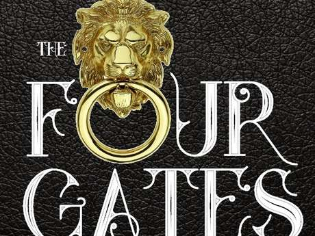 Escape Game - The Four Gates