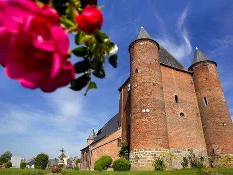 Église fortifiée Saint Nicolas