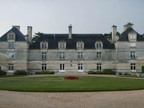 Château de la Taillée - Location de salles