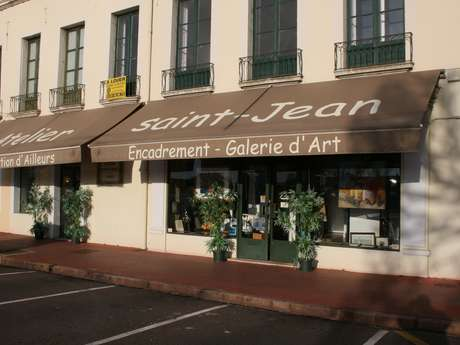Atelier Saint-Jean