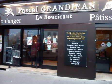 Boulangerie Grandjean