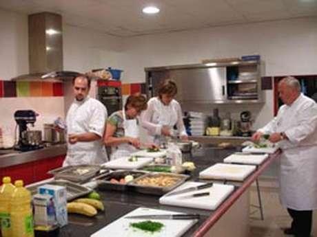 Passion Cuisine (Cours de cuisine)