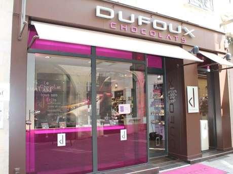 Dufoux Chocolats
