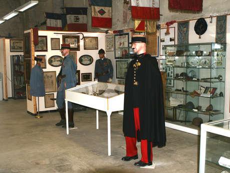 Musée du Souvenir du Combattant