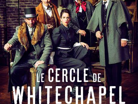 Théâtre - Le Cercle de Whitechapel
