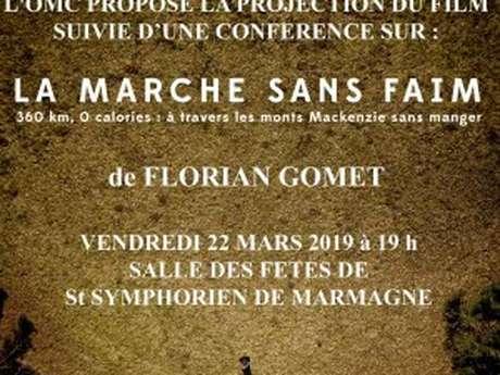 """Film """"La Marche sans faim"""" + conférence"""