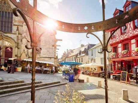 Breizh British Week-end