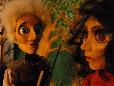 Festival Badlagoule: Aucassin et Nicolette