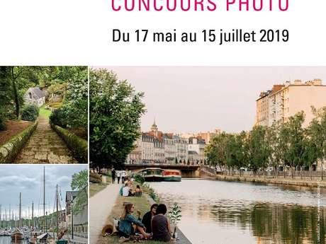 Concours Photo - Objectif patrimoines