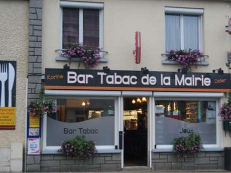 Bar-restaurant Chez Karine et Didier