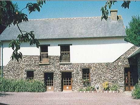 Centre communal d'accueil de la Bétangeais