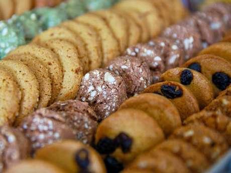 Biscuiterie Le Hangar