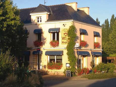 Restaurant Le Relais du Maquis