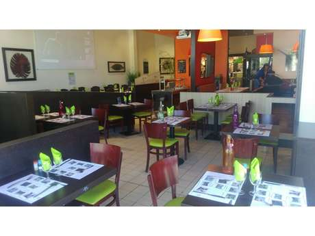 Restaurant Le Chêne Heleuc