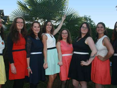 Concert: ensemble vocal Coralys