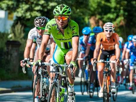 Tour de Bretagne - 3e étape