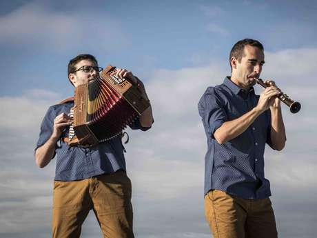 Concert : Criatures, folk catalan