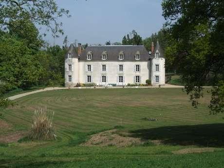 Le Château de la Ville Huë - 2 chambres