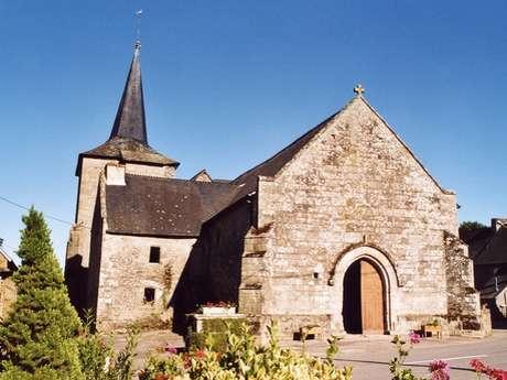 Circuit de Saint-Gobrien