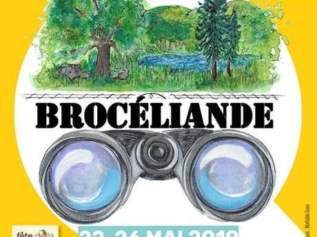 Fête de la Nature: La biodiversité autour de l'étang de l'Abbaye