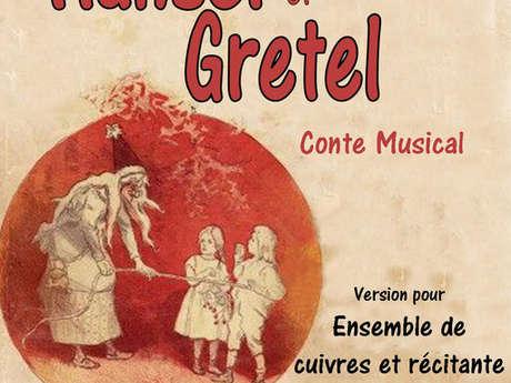 Concert - Hansel et Gretel