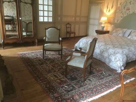Château La Ville Voisin - 3 chambres et 2 suites